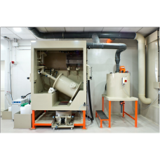 TB1 Gold Recycling Plant (Capacity 1KG)