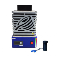 GF 1100 N3D ELECTRIC FURNACE