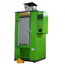 RBF-L Large Size Rotating Burnout Furnace