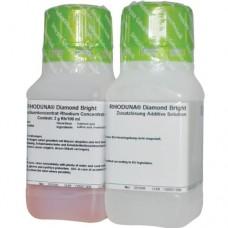 DIAMOND BRIGHT RHODIUM