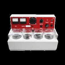 Combi Rhodium Machine