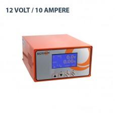 Programmable 12V-10A Digital Rectifier 210RP