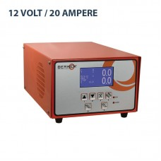 Programmable 12V-20A Digital Rectifier 320RP