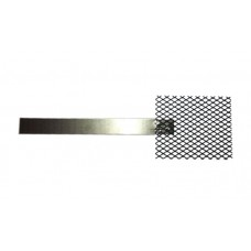UMICORE  ANODE PLATE BLACK(8X10CM)