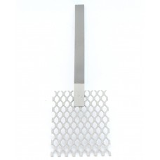 USA ANODE PLATE-WHITE(3X10CM) SMALL