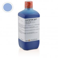 CATAFOR 103T LIGHT BLUE COLOR BATH