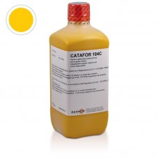 CATAFOR 104C YELLOW COLOR BATH