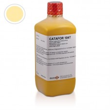 CATAFOR 104T LIGHT YELLOW COLOR BATH