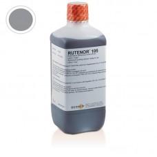 RUTENOR 105 GRAY COLOR RUTHENIUM SOLUTION BATH