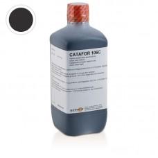 CATAFOR 106C BLACK COLOR BATH
