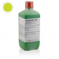 CATAFOR 110C LIME GREEN COLOR BATH