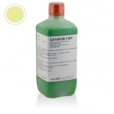 CATAFOR 110T LIGHT LIME GREEN COLOR BATH