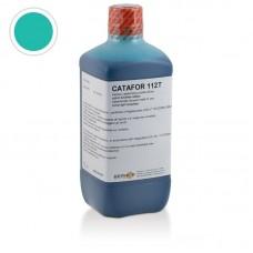 CATAFOR 112T LIGHT TURQUOISE COLOR BATH