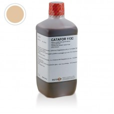 CATAFOR 113C DEEP BROWN COLOR BATH