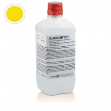AURICOR 201 YELLOW COLOR 24KT DIPPING