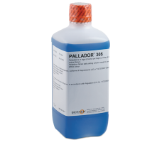 PALLADOR 305 WHITE NICKEL ALLOY SOLUTION BATH