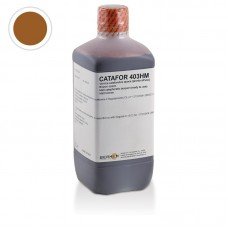 CATAFOR 403HM MATT BRONZE COLOR BATH