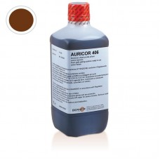 AURICOR 406 BROWN COLOR DIPPING