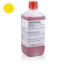 AURICOR 524 YELLOW COLOR 24KT DIPPING