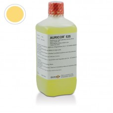 AURICOR 535 YELLOW COLOR 3N DIPPING