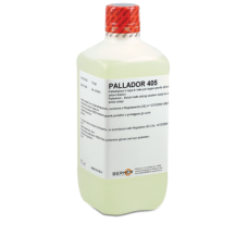 PALLADOR 405 WHITE INDIUM ALLOY SOLUTION BATH