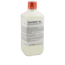PLATINOR 104 WHITE PLATINUM SOLUTION BATH