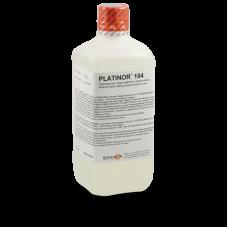 PLATINOR 104 WHITE PLATINUM SOLUTION BATH
