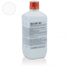 SILCOR 501 CYANIDE WHITE SILVER BATH