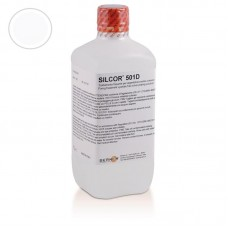 SILCOR 501D FIXING TREATMENT WHITE SILVER BATH