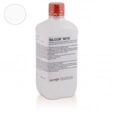 SILCOR 501D FIXING TREATMENT WHITE SILVER BATH