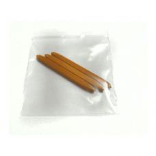 Rhodium Tip - Yellow