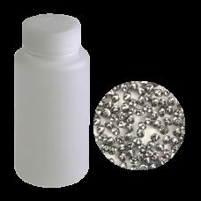 Carbon Steel Polishing Shot Ball Cone 3.5x5MM