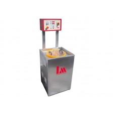 LM Magnetic Polishing Machine MOD.1500