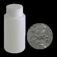 Carbon Steel Polishing Shot Ball Round 2.5MM