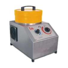 LM Magnetic Polishing Machine MOD.200/500