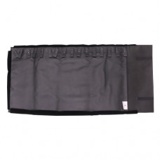 Big Black Color Chain Pouch LP003