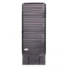 Big Black Color Bracelet Pouch LP001