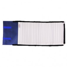 Big Dark Blue Color Bracelet Pouch LP001