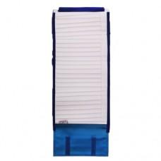Big Light Blue Color Bracelet Pouch LP001