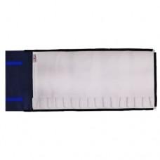 Small Dark Blue Color Chain Pouch LP004