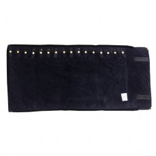 Big Black Color Chain Pouch BP003