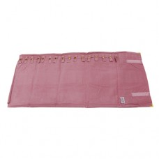 Big Pink Color Chain Pouch BP003