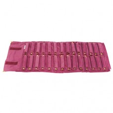 Ring Pouch Maroon Color BP002