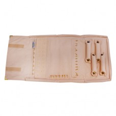 Small Beige Color Mix Pouch BP009