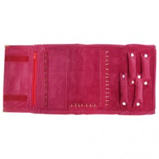 Small Maroon Color Mix Pouch BP009