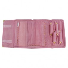 Small Pink Color Mix Pouch BP009