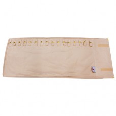 Small Beige Color Chain Pouch BP004