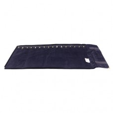 Small Black Color Chain Pouch BP004