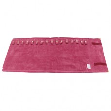 Small Maroon Color Chain Pouch BP004