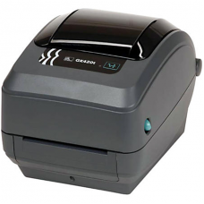 Zebra Barcode Printer Model GK420T